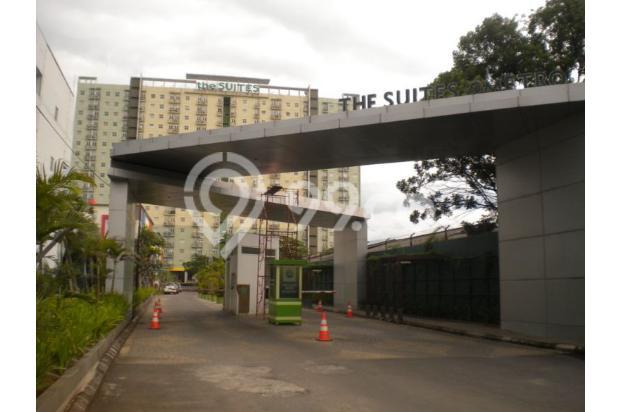 Apartemen 2 kamar dekat dengan jalan tol buah batu 17824960