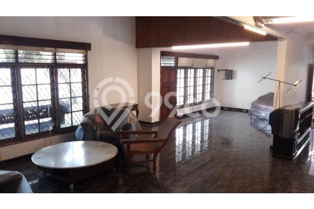 Ruang Keluarga Lantai 1 16555150
