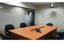 Dengan Virtual Office solusi paling efektif dan sangat murah
