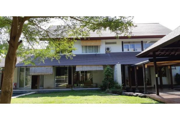 Rp15,7mily Vila Dijual