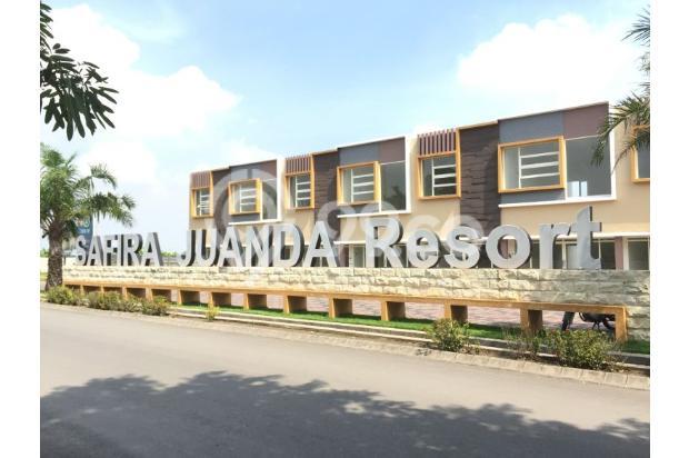Safira Juanda Resort Type Lantana 15144605