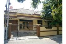 Disewakan Rumah Besar u/ Tinggal atau Kantor - Lamper Tengah Semarang