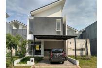 Disewakan Rumah di Discovery Aluvia Sektor IX, Bintaro Jaya