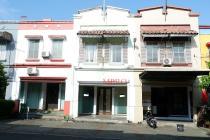 Dijual Cepat Ruko Murah Siap Pakai Plaza Niaga 1 Sentul City