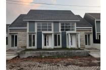 Dijual Rumah Baru Subsidi di Royal City Icon Jember
