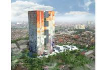 Dijual Apartemen Swarna Bumi Di Kota Bandung Lokasi Strategis