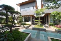 Rumah di kemang siap huni fully premium furnish + elektronik