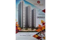 Apartemen Grand Dhika City - Tower Emerald,  Jatiwarna, Bekasi