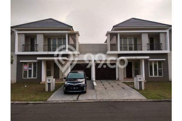 Rumah Cantik di Suvarna Sutera Cluster Giri 17794786
