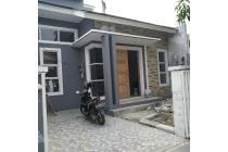 Rumah Renov Seperti Baru, Griya Loka,BSD