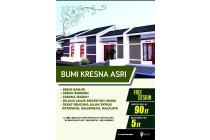 Bumi Kresna Asri Jl. Ters Cibaduyut Rancamanyar Kab. Bandung