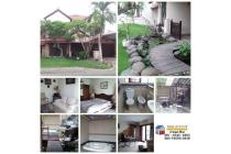 Full Service Home Mediteran Good Condition, Tropical Resort ( Bali Style )
