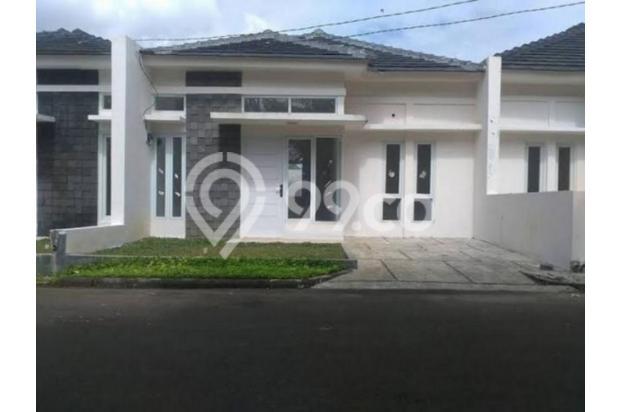 Rumah murah Dkt Stasiun Cilebut Bogor Ada Angkot 13 menit Toll Free Biaya2 21604454