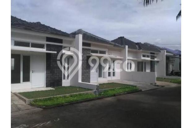 Rumah murah Dkt Stasiun Cilebut Bogor Ada Angkot 13 menit Toll Free Biaya2 21604459