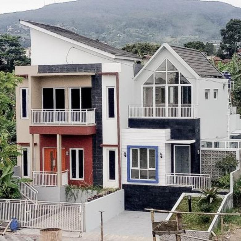 SYARIAH Rumah Readystock di lembang 15mnt Setiabudi Cisarua