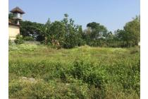 Tanah Luas 370 m2 di Jl Magelang Km 4 Dekat TVRI, Kampus Janabadra