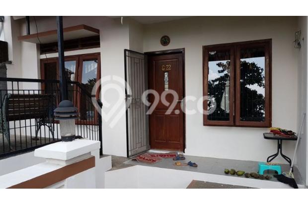 rumah over credit, rumah ujung berung. harga 800jtaan 17342235