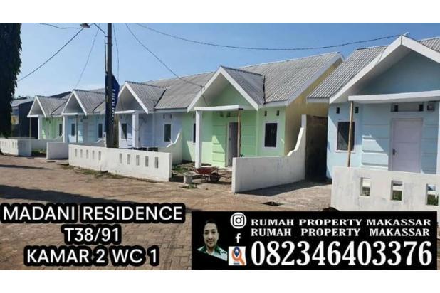 Rp219jt Rumah Dijual