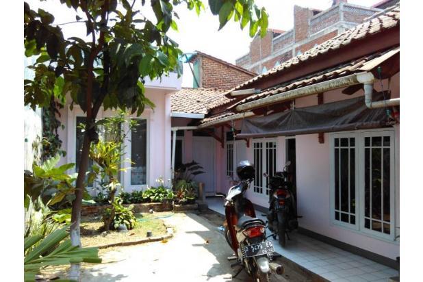 Rumah Dijual  jl Cipanjak  Cigugur Ciwaruga KBB 3872484