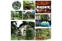 Villa Kerobokan di Kuta Bali