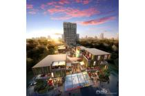 Apartemen Jakarta Living Star  JAKARTA TIMUR