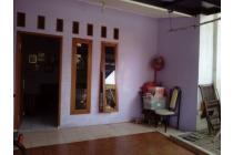 Rumah di Cluster Taman royal. Tangerang.