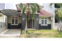 #A1062 Rare! Rumah Terawat Siap Huni Villa Taman Telaga Citraland,SHM 2,2M