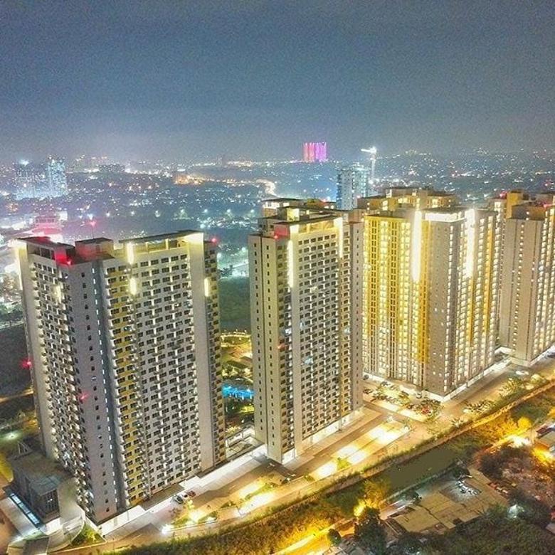 Apartement The Springlake Summarecon Bekasi Studio UnFurnished