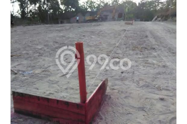 FAKTA: Perumahan Developer Mahal, Beli Tanah Di Pendowoharjo Pasti Murah 13426644