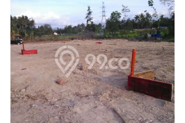 FAKTA: Perumahan Developer Mahal, Beli Tanah Di Pendowoharjo Pasti Murah 13426648