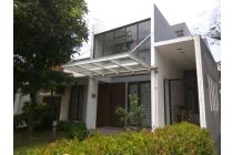 Rumah Cantik The Icon, Clust Ritzone SIAP HUNI ! Full Furnished  Info lengk