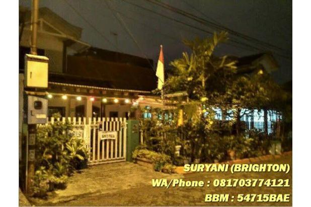 Dijual Rumah Kost Nyaman di Rungkut Mejoyo Surabaya 13961429