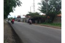 Dijual Tanah Luas Pinggir Jalan di Jalan Proklamasi Karawang