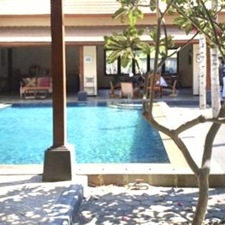 ID:D-31 Rumah semi villa renon denpasar bali near sanur