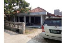 Rumah murah dan kontrakan murah di stasiun depok baru hitung tanah ajah