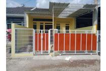 Rumah Impian, berkualitas, aman, nyaman, bebas banjir.