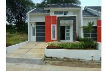 Rumah Murah Bogor Dp 5% bisa di Cicil Citoh Cibungbulang Town Hill