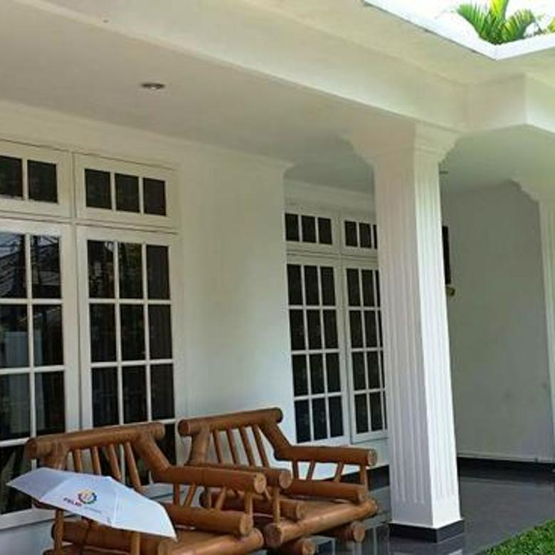 Rumah Dijual Di Cipete Dalam Komplek Jakarta Selatan