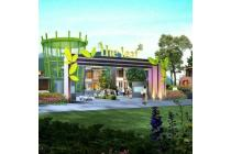 """""""The LEAF Boutique Resort"""""""