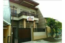 Rumah Mewah Gress 2 Lantai Istimewa Solo Kota