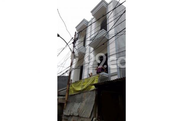 Rumah Minimalis Lokasi strategis Cengkareng jakarta barat. 9694026