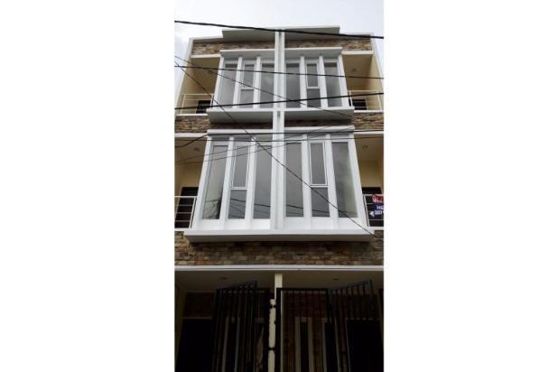 Rumah Minimalis Lokasi strategis Cengkareng jakarta barat. 9694027