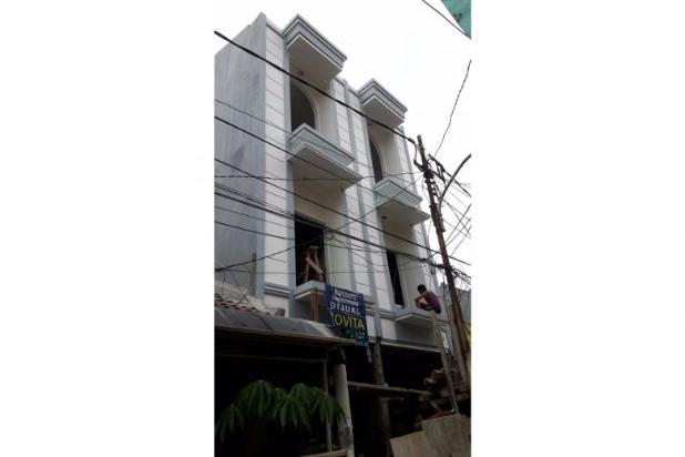 Rumah Minimalis Lokasi strategis Cengkareng jakarta barat. 9694028