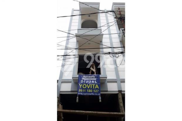 Rumah Minimalis Lokasi strategis Cengkareng jakarta barat. 9694029