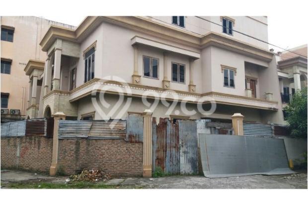 Dijual Rumah di Berlian 9577482