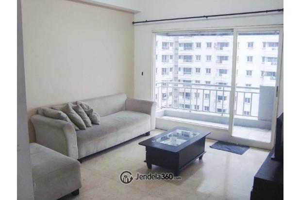 Disewakan Apartemen Poins Square 16521207