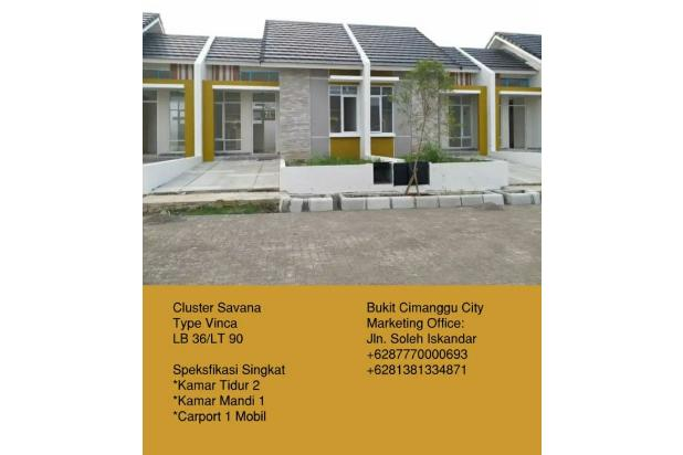Rp643jt Rumah Dijual