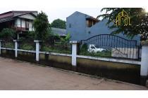 Tanah Hoek dalam Town House dilokasi Jatikramat Bekasi | MEYJU