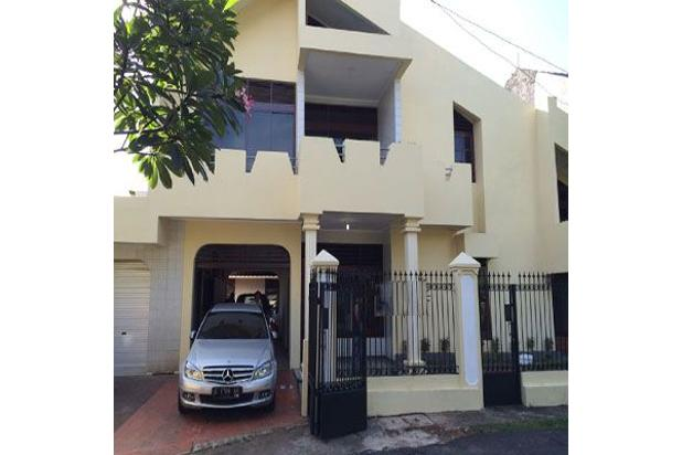Dijual Rumah Mewah Lokasi strategis Bintaro Jakarta selatan 13962817
