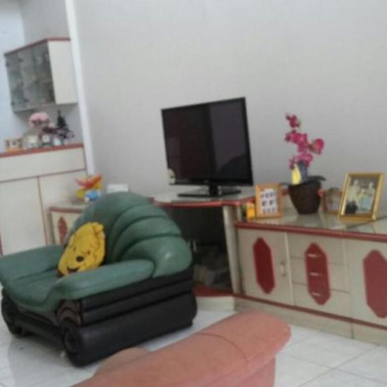 Fs. Rumah di Babakan, Cimahi